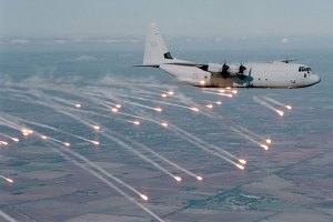 RAAF C130J-30