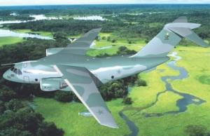 Nuevo socio para el C-390?