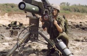 Spike Missile (Rafael)