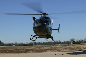 UH-72A Lakota (© 2009 EADS NORTH AMERICA)