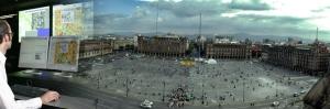 Thales Ciudad Segura concept - (c) Eneas de Troya