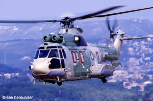 EC-725 (Source: Eurocopter)