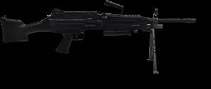 M-249 SAW (FNH USA)