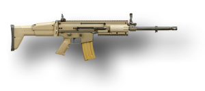 FN IAR (FNH USA)