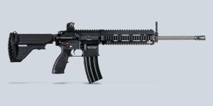 HK-416 (HK)