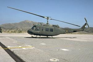 UH-1H español (Fuente: www.cavok-aviation-photos.net)