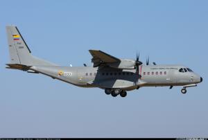 C-295 de la FAC (airliners.net)