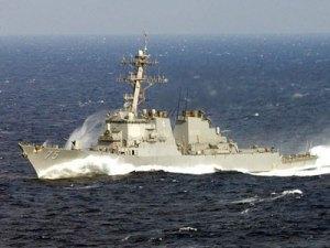 El USS Donald Cook (DDG-75) participará del UNITAS Gold. (Click en la foto para acceder a la página del USS DOnald Cook)