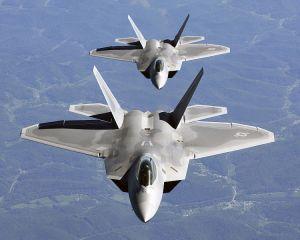 F-22 Raptor (USAF)