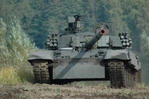 El Bumar Labedy PT-91EX, estara presente en SITDEF