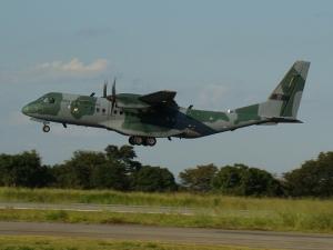 EADS CASA C-295 (C-105 Amazonas)