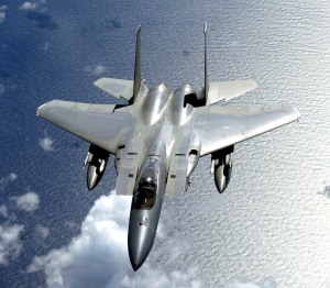 y también 112 F-15. Es el F-15 demasiado caro para Latinoamérica?