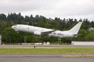 P-8A (Boeing Photo)