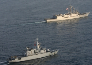 Vea más fotos en Flickr-Armada de Chile