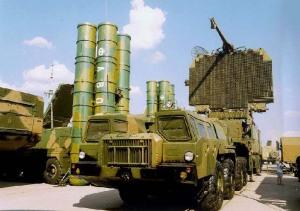 SAM S-300PMU2